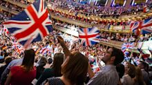 Boris Johnson accuses BBC of 'wetness' for removing 'Rule Britannia!' lyrics at Proms