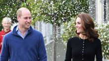 Thigh Splits, Polka Dots, Basket Bags… Behold Kate's Royal Style Reinvention