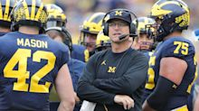 Michigan football and Jim Harbaugh face a catch-22 with his future