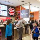 This big donut chain is seeing a resurgence