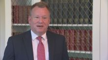 Frost: EU has not adapted to UK as independent state