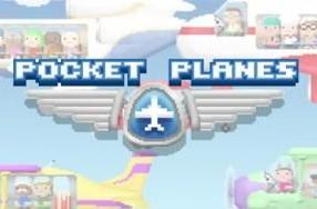 NimbleBit talks about the release of Pocket Planes, and what's next