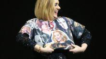 Adele dévoile de nouvelles photos de son incroyable perte de poids et de sa transformation capillaire