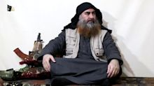 Report: Baghdadi's Top Aide Was Key To His Capture