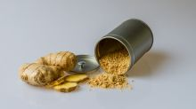 'Anti-ageing to pain relief': These are the health benefits of ginger