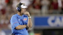 Report: Hugh Freeze had more than 200 calls with booster accused of wrongdoing