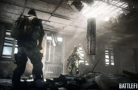 Battlefield 4 targeted in class action lawsuit