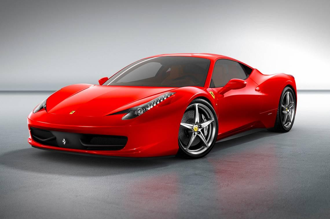 South Florida rapper accused of buying Ferrari with federal COVID-19 relief money
