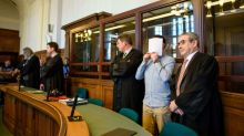 German court jails two illegal street racers for murder