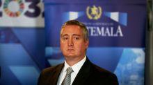 """EE.UU. continuará discutiendo en convertir a Guatemala en un """"tercer país seguro"""""""