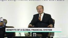 Robert Merton & Jayant Varma On Building Trust In Financial Markets