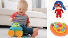 Veja brinquedos para estimular os bebês