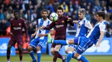 Relegated Deportivo fume over 'botched' decision to delay game