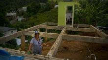Puerto Rico still recovering 1 year after Hurricane Maria