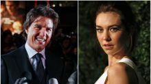 Vanessa Kirby, la princesa televisiva que ha conquistado a Tom Cruise