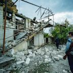 Armenia and Azerbaijan agree to US-brokered ceasefire