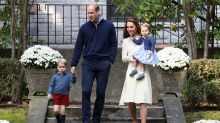 What will the Duke and Duchess of Cambridge name their newborn son?