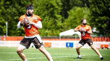 Browns, Odell, Baker & new regime as me talking to myself – Terry Pluto