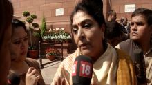 Renuka Chowdhury Says Casting Couch Exists in Parliament, Drags PM Modi's Name Into It