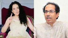 Uddhav Thackeray Called Me Namak Haraam in His Speech: Kangana