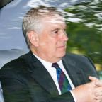 Prince Andrew Allegedly Received a Foot Massage From Two 'Young, Russian Women' In Epstein's Home