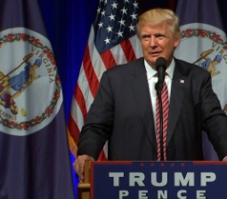 Trump Slammed For Suggesting 'Second Amendment People' Could Stop Hillary Clinton