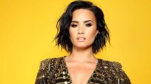 Demi Lovato opens up about new relationship as she celebrates five years of sobriety