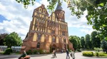 The top 25 emerging travel destinations, from Kaliningrad to Ipswich