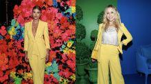 Sofia Richie vs. Jenny Mollen ¿quién lleva mejor este mismo look?