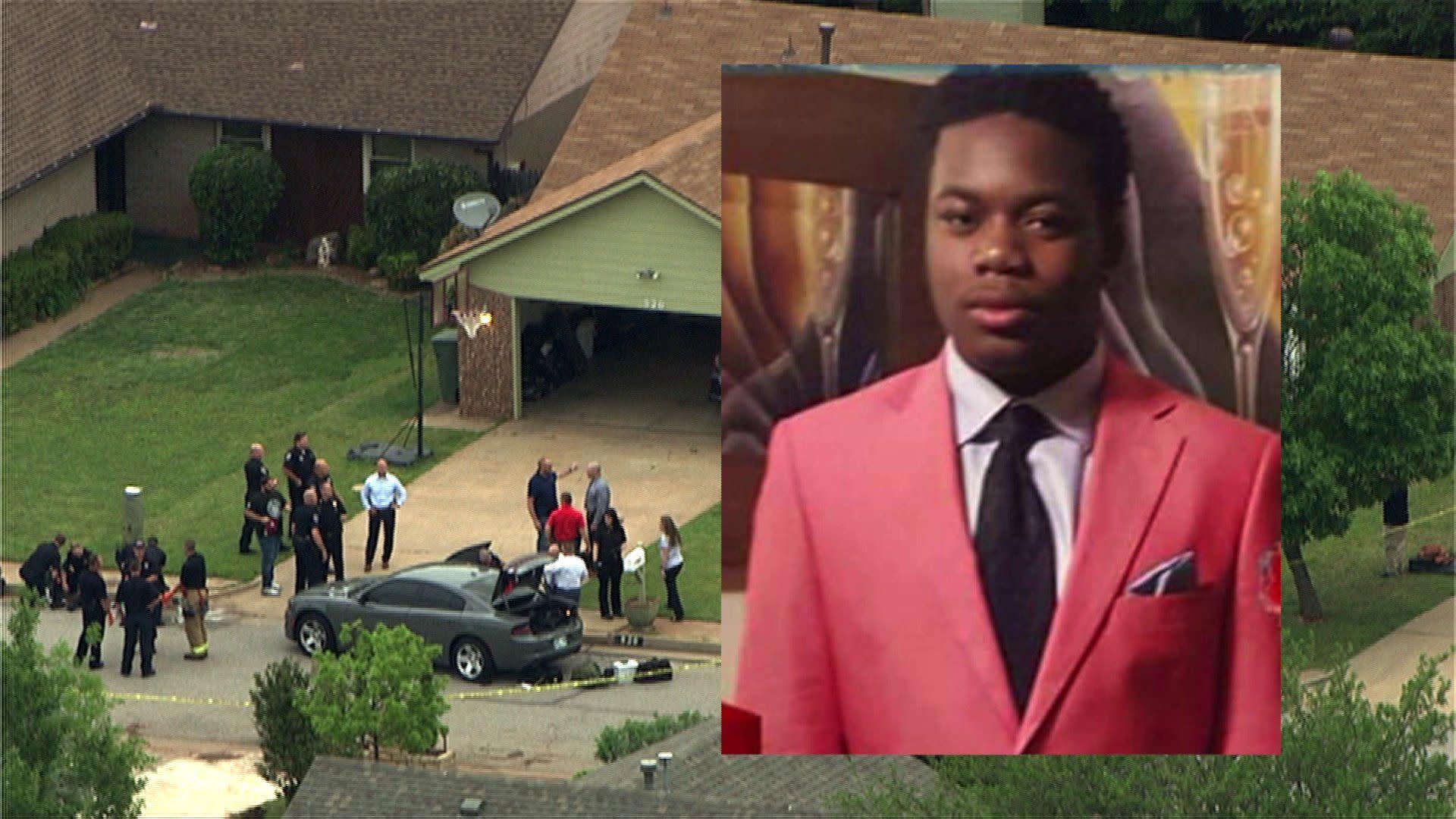 Tennessee deputy celebrating his 26th birthday fatally