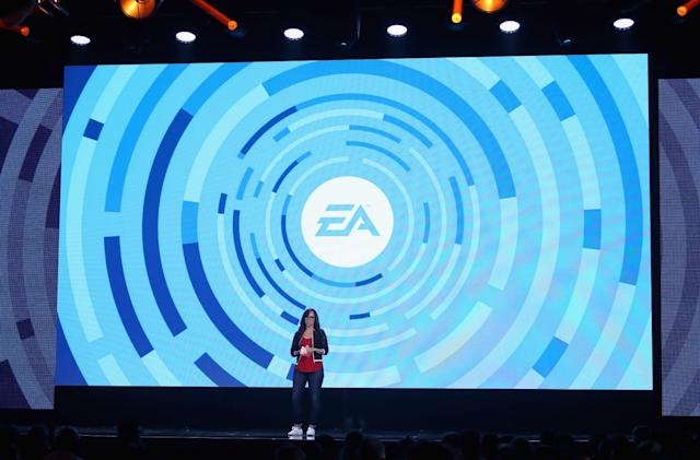 Watch EA's pre-E3 Play event starting at 12:30PM Eastern