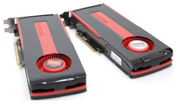AMD's 'sweet spot' Radeon HD 7870 and 7850 graphics cards get reviewed, recommended