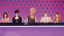 BBC Orders First British Version of 'RuPaul's Drag Race'