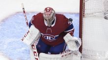 NHL roundup: No. 12 seeds Montreal, Chicago advance