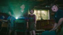 'It' Trailer
