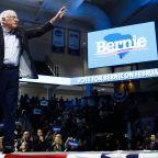 Bernie Sanders Is Already Looking Beyond South Carolina