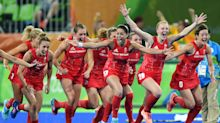 Liz Nicholl: Great Britain's potential is exciting – we can win more at Tokyo 2020 Olympics than at Rio 2016