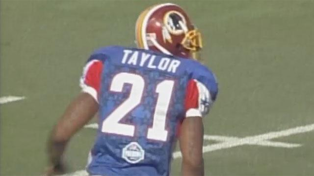 Sean Taylor's Pro Bowl hit resonates loudly with Seahawks ...