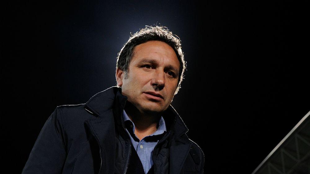 Eusebio Sacristan würde Barcelona absagen