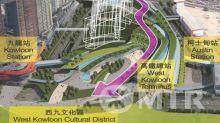 【趣遊樓市】商業物業群組構成區內地緣中心(脫苦海)