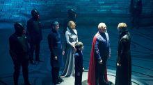 Krypton, la precuela de Superman, ya tiene fecha de estreno