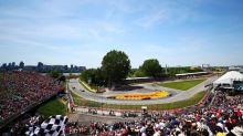 Grand Prix F1 Kanada ditunda