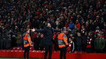 Cómo remontó el Atlético de Madrid de Simeone al Liverpool de Klopp