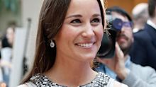 Pippa Middleton Went for a Natural Beauty Look at Her Wedding