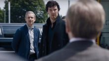 """Sherlock presumes that deception is a beautiful, ugly thing in """"The Lying Detective"""""""