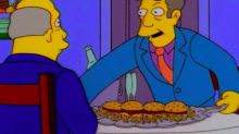 How steamed hams from 'The Simpsons' became the world's greatest meme