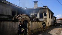 Incendi in Portogallo, il bilancio dei morti sale a 41