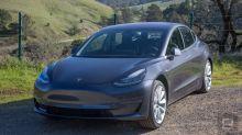 Tesla 希望七月能出貨全輪驅動的 Model 3
