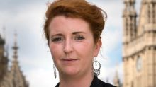 Labour MP Louise Haigh shares experience of ruptured ovarian cyst to tackle stigma surrounding periods