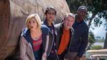 'Doctor Who' star Shobna Gulati praises the show's 'truly inclusive' cast